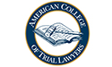 Business Law Firm Near Me - American College of Trial Lawyers Law Firm Logo IMG