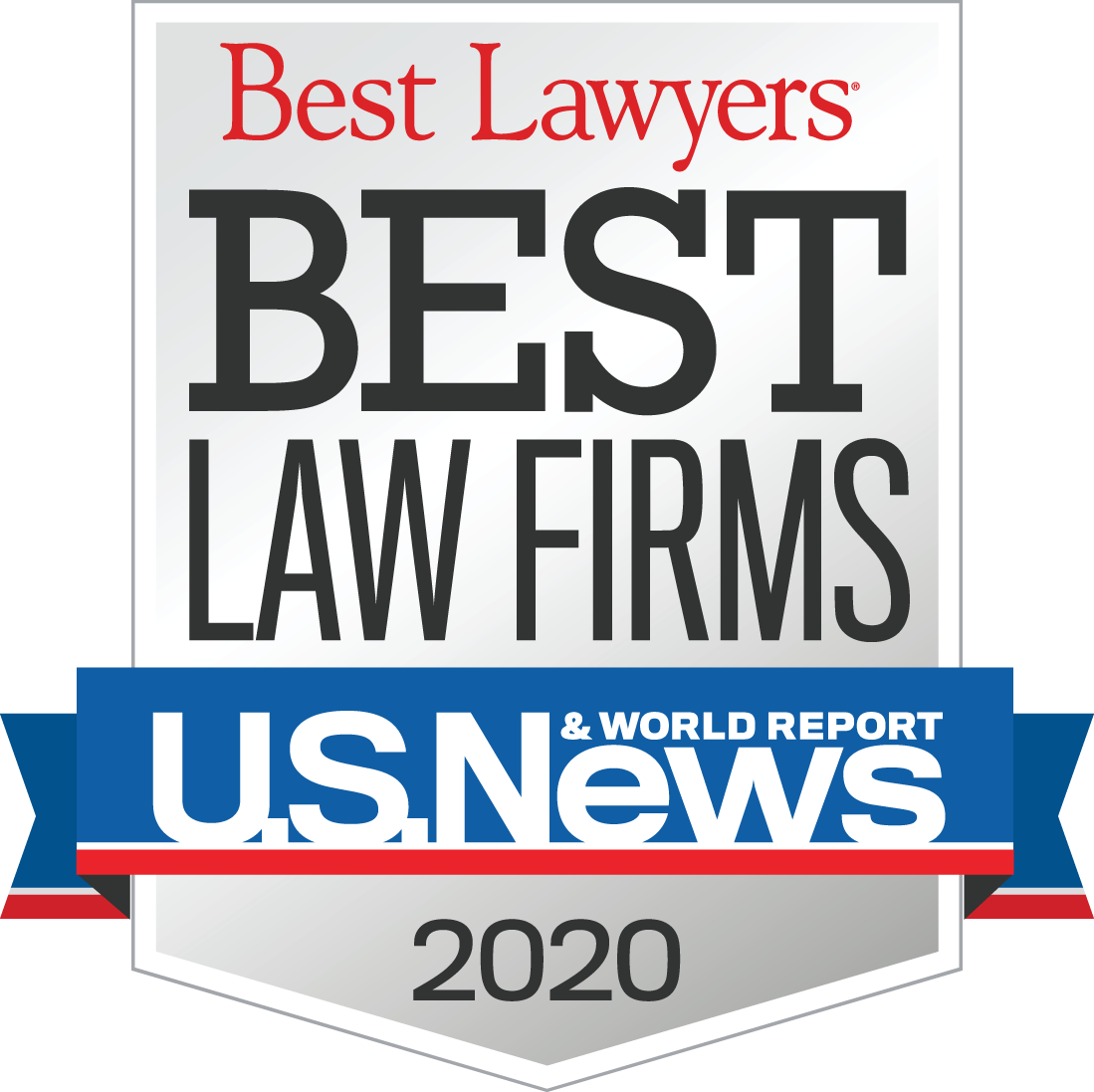 Brinson Askew Berry Ranked in Best Law Firms for 2020