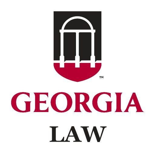 Davis Presents UGA School of Law Awards