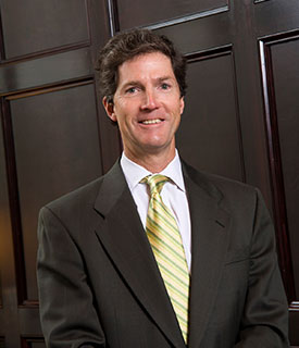 Brinson Askew Berry Partner Mark Webb Retires